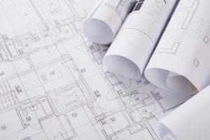Planer til byggetilladelse