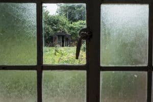 Indbrudssikring af døre og vinduer